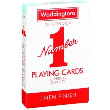Winning Moves Deck of cards Waddingtons No.1...