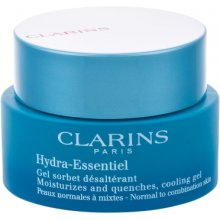 Clarins Hydra-Essentiel 50ml - Facial Gel...