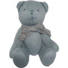 Axiom Bear Swimsuit 25 cm серый