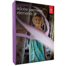 ADOBE Premiere Elements 14 Win/Mac DE