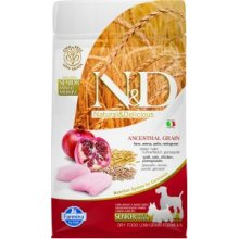 Farmina N&D ANCESTRAL GRAIN Chicken &...