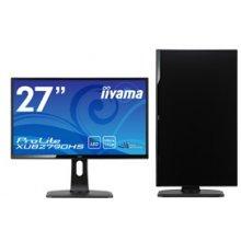 Monitor IIYAMA XUB2790HS-B1 27inch, AH-IPS...
