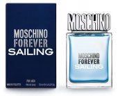 Moschino Forever Sailing EDT 50ml -...