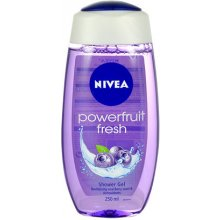 NIVEA Powerfruit Fresh гель для душа...