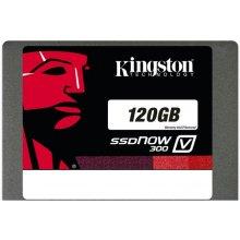 Kõvaketas KINGSTON SSD 2.5 SATA 120Gb V300