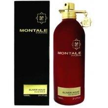 Montale Paris Sliver Aoud EDP 100ml -...
