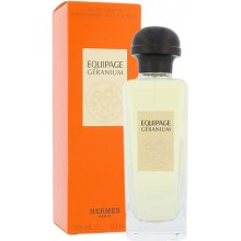 Hermes Equipage Geranium, EDT 100ml...