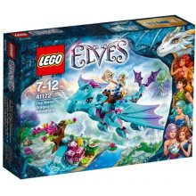 LEGO Elves Adventure Water Dragon