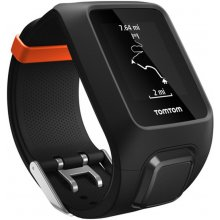 Tomtom Adventurer Outdoor GPS Uhr black