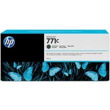 Тонер HP Nr.771C Tinte матовый чёрный