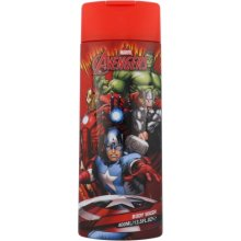 MARVEL Avengers 400ml - dušigeel K