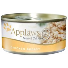Applaws cat KONSERV CHICKEN - консервы с...