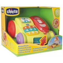 Chicony CHICCO Muzyczny telefon