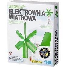 4M Windy Power Generator