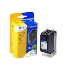 Тонер Pelikan Tinte 3-farbig (HP78A)