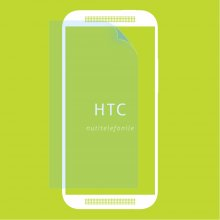 HTC Ekraanikaitsekile One M9, Valma