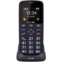 Мобильный телефон Bea-fon SL140 чёрный