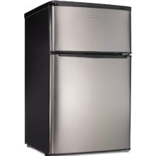 Холодильник Sencor ST861X inox