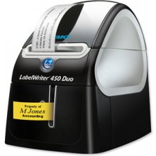 Принтер Dymo LabelWriter 450 Duo