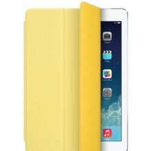 Apple iPad Air Smart чехол жёлтый MF057ZM/A