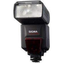 Sigma EF-610 DG Super камера brands...
