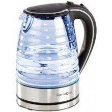 DOMOCLIP DOD128N Standard kettle, Glass...