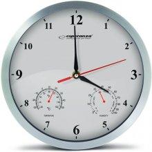 ESPERANZA WALL CLOCK WASHINGTON White