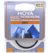 Hoya UV (C) FILM HMC 40,5 mm