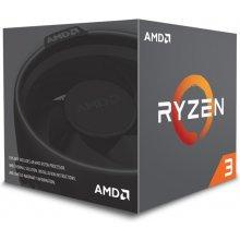 Protsessor AMD Ryzen 3 1200, 3.4 GHz, AM4...