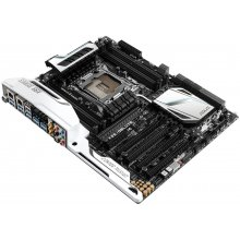 Emaplaat Asus MB X99-Deluxe/USB 3.1 (Intel...