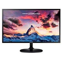 "Monitor Samsung LCD 27"" S27F350FHU..."