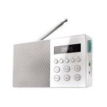 Raadio Hama DR10 DAB+/FM Digitalradio