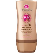Dermacol Sun Kids Milk SPF30, Cosmetic...