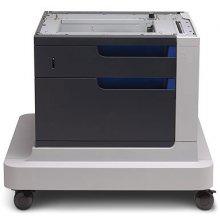 HP Color LaserJet 500-sheet Paper Feeder и...