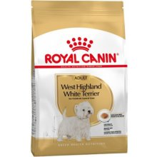 Royal Canin West Highland White Terrier...