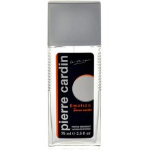 PIERRE CARDIN Emotion, Deodorant 75ml...