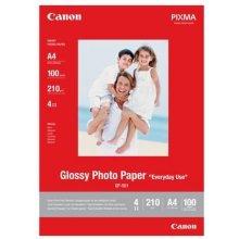 Canon Papier 10x15cm, 170g/m², glänzend, 10...