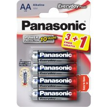 Panasonic Batteries Panasonic Everyday Power...