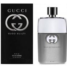 Gucci Guilty Eau Pour Homme EDT 50ml -...