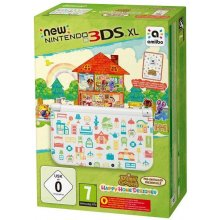 Mängukonsool NINTENDO uus 3DS XL HW Animal...