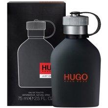 HUGO BOSS Hugo Just Different 125ml EDT...