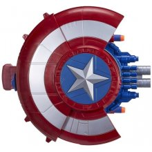 HASBRO Captain America Blaster Reveal Shield...