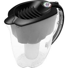 Aquaphor фильтр-кувшин Prestige - чёрный -...