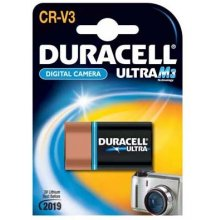 DURACELL Ultra CR-V3 B1