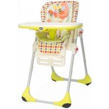 CHICCO Krzesełko Polly 2w1 Sunny
