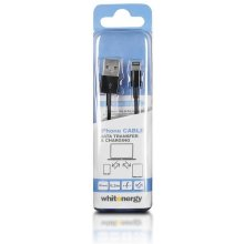 Whitenergy Cable for data transfer USB...
