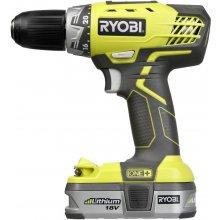 RYOBI RCD 18022 L (2x1,5 Ah Li+) 2-Gear...