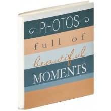 Walther album Moments 11,5x15,5/40, assortii