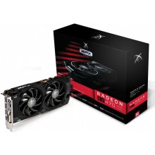 Видеокарта XFX Radeon RX 470 RS Triple X 4GB...