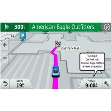 GPS-seade GARMIN Drive 60LM CE